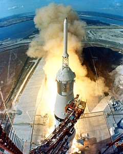 Apollo11 launch