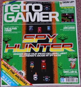 Retro Gamer #66